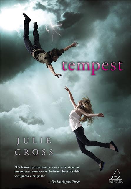 Tempest Julie Cross