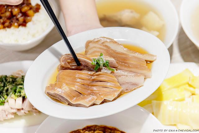 MG 5458 - 熱血採訪│玉堂春魯肉飯,台中魯肉飯的後起之秀,文青派台灣味小吃,還有老饕必點蔥油雞腿超誘人!