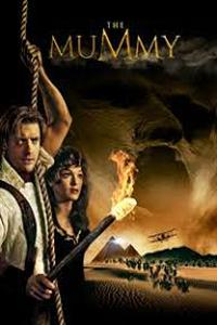 The Mummy (1999) Movie (Dual Audio) (Hindi-English) 480p-720p-1080p