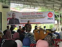 Sosialisasi Perda Nomor 3 Tahun 2014, Warga Timbang Deli Baru Tahu Ada Perda KTR