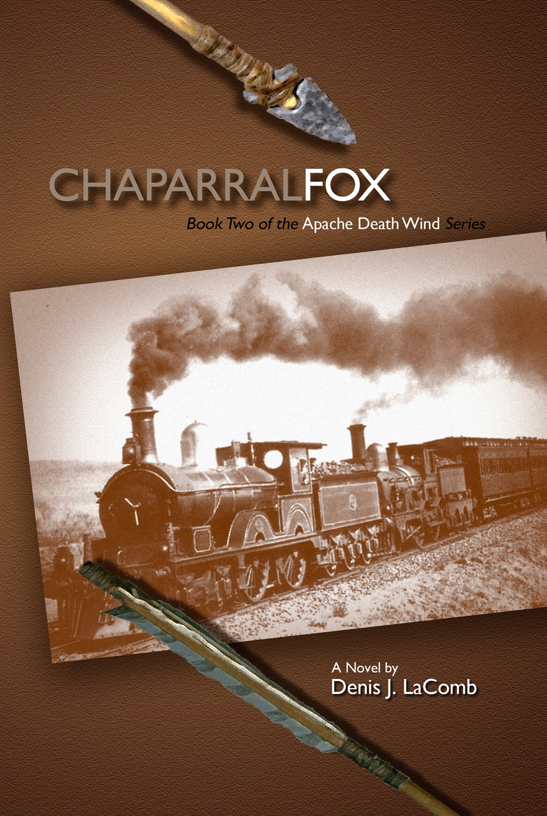 Chaparral Fox