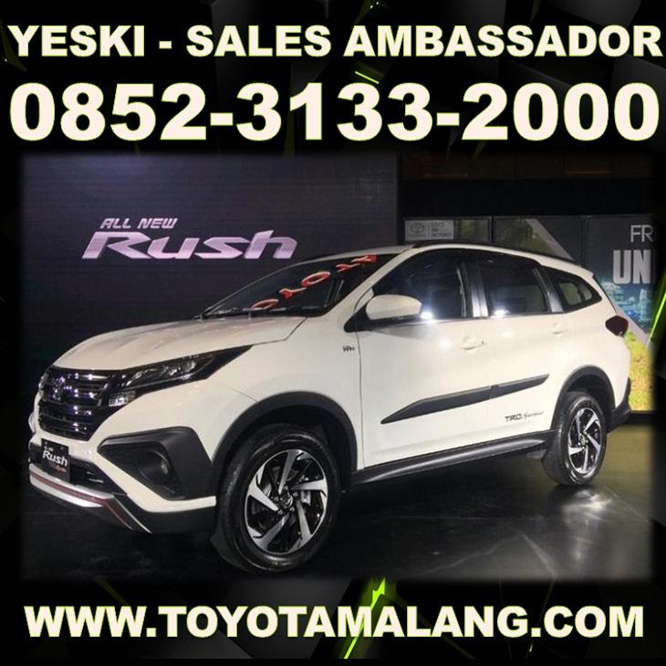 Harga Pricelist Toyota Di Malang Pasuruan Yeski Hp Wa 0852 3133 2000 Kartika Sari 2018
