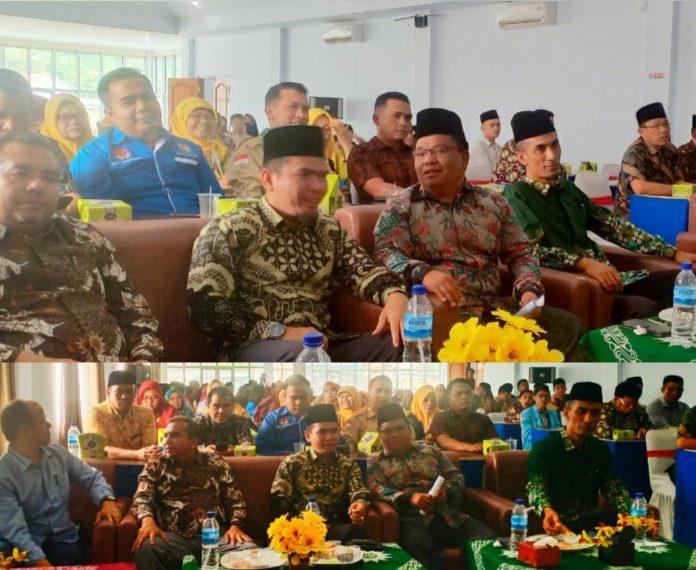 Musda I Pemuda Muhammadiyah Dihadiri Ketua DPRD Sungaipenuh