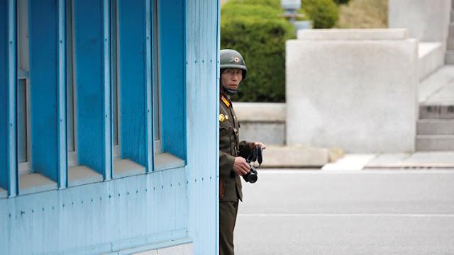 EE.UU. prohíbe a sus ciudadanos viajar a Corea del Norte