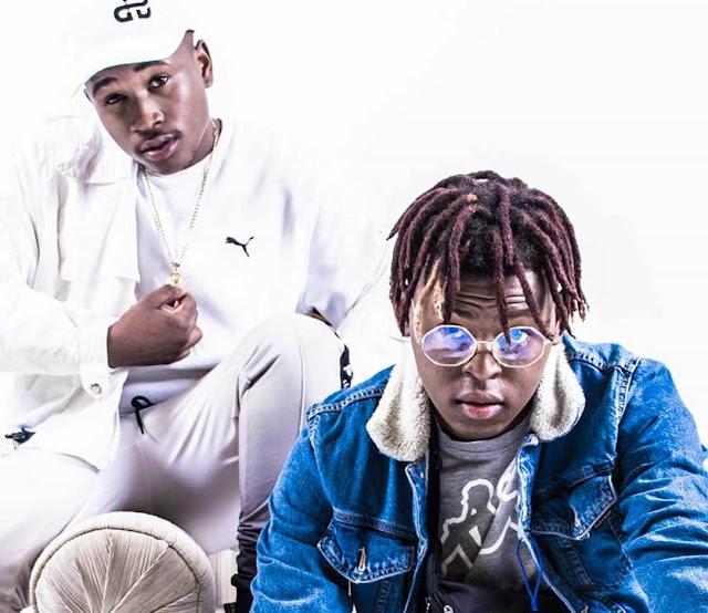 Distruction Boyz - N3