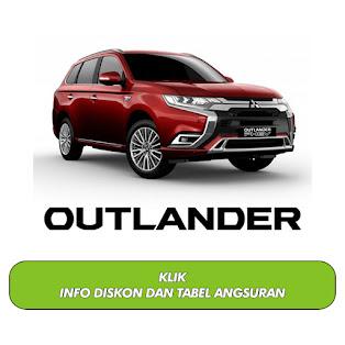 Mitsubishi Outlander Sport & Outlander Phev
