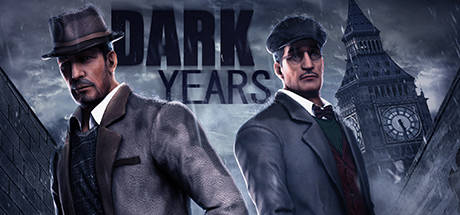 Dark Years PC Game