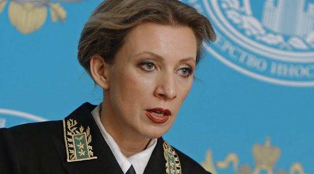 Rusia Sebut AS Tak Bisa Lagi Kuliahi Negara-negara Lain Soal HAM