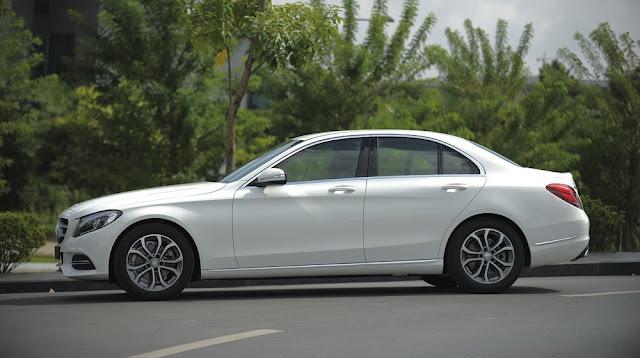 Gia-xe-Mercedes-C200