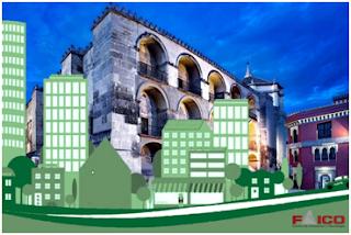 andalucia, innovacion, tecnologia, smart city, ciudad inteligente