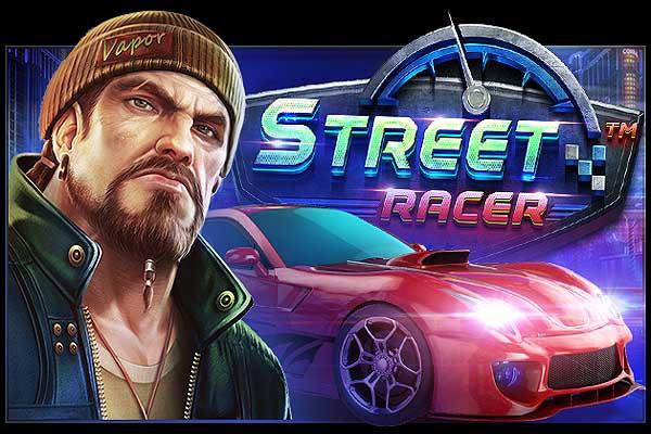 Main Gratis Slot Demo Street Racer (Pragmatic Play)