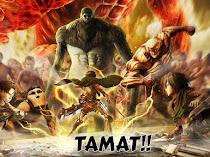 Download & Streaming Season 4 Attack On Titan dan Matinya Mikasa?? TAMAT!!
