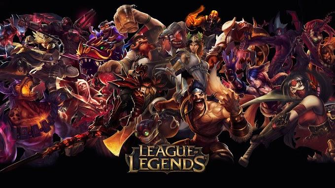 League of Legends como baixar em português ?