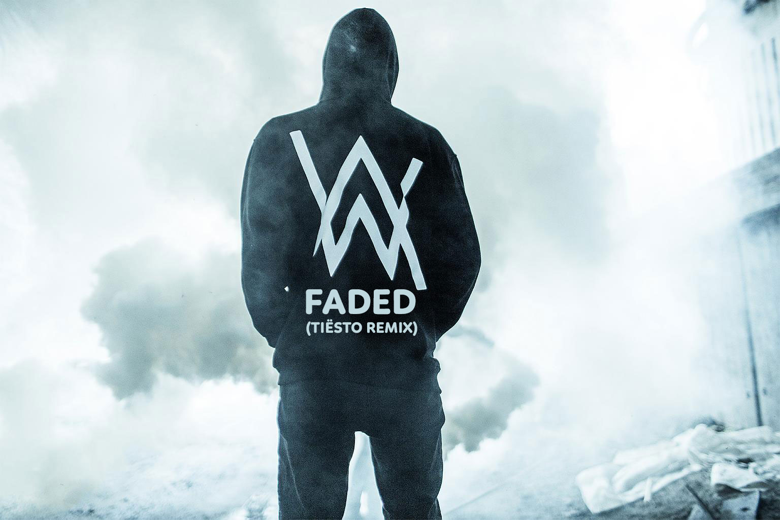 Song Lyric Faded Alan Walker Song Lyric Collection