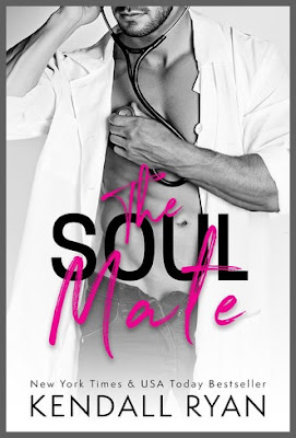 Review: The Soul Mate by Kendall Ryan