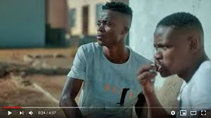 Clement Maosa's track with King Monada is deeper than you think. (video)