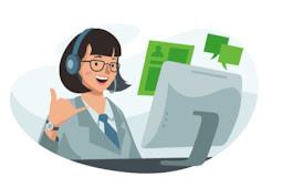 Nomer call center customer Go-jek