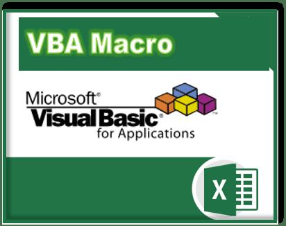 VBA Macro क्या है? वीबीए मैक्रो का परिचय