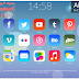 تطبيقات قوقل كروم : إضافة جميع تطبيقات التواصل الاجتماعي الى متصفح قوقل كروم في مكان واحد Facebook, Twitter, Youtube ™, Tumblr, Pinterest, Gmail ™, Instagram, Yahoo