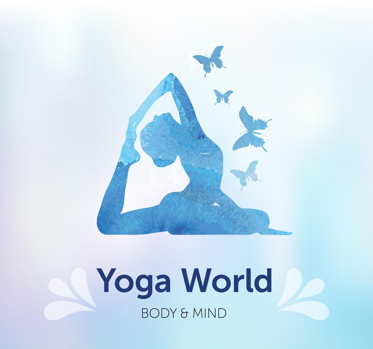Strange yoga. Такая странная йога