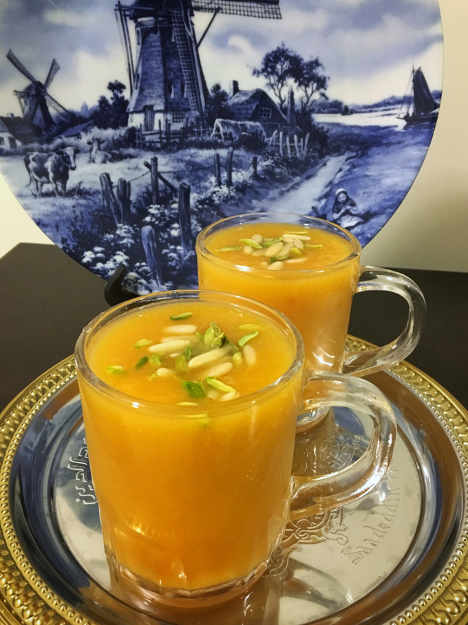 Amardeen Drink  | Apricot Fruit leather Drink