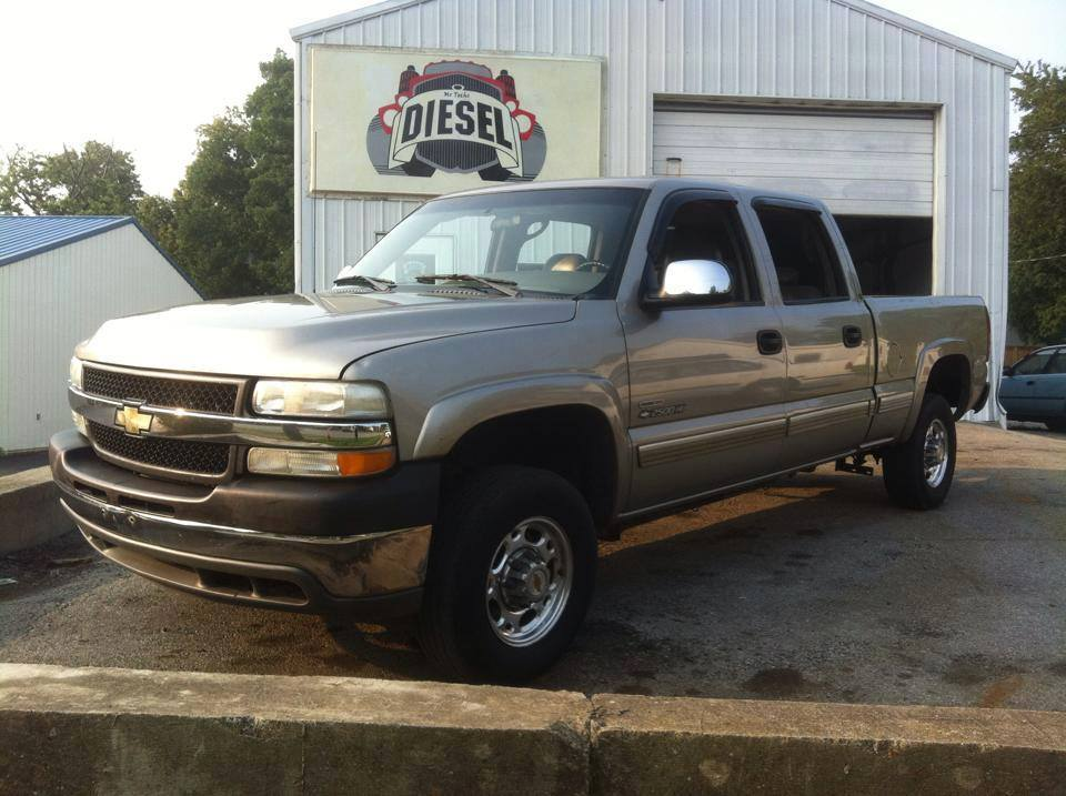 kentucky facebook vehicles for sale 2001 chevrolet 2500hd crew cab duramax 7500 obo. Black Bedroom Furniture Sets. Home Design Ideas