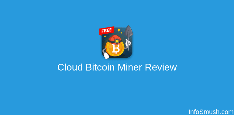 Cloud Bitcoin Miner: Remote BTC Earnings