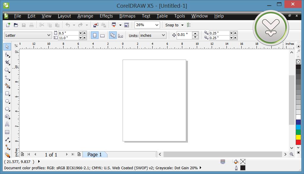 corel draw x5 portable free download torrent