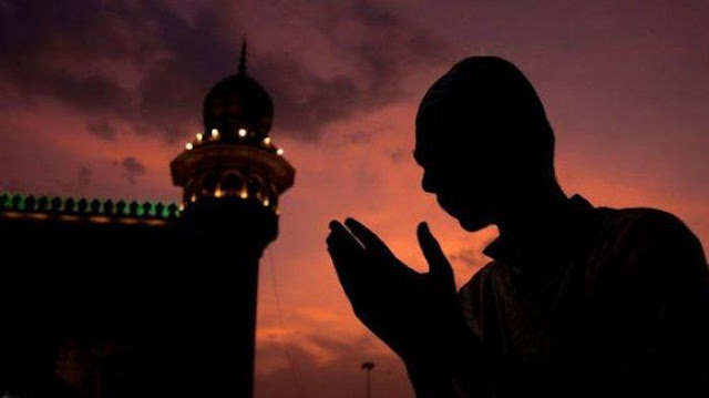 Kumpulan Bacaan Doa untuk Kedua Orangtua, Khususnya Doa untuk Ibu di Hari Ibu, Panjatkan Setiap Saat