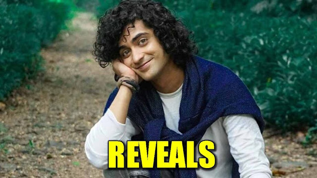 RadhaKrishn : I have taken a break from social media and I will be back soon: Sumedh Mudgalkar on deleting Instagram account