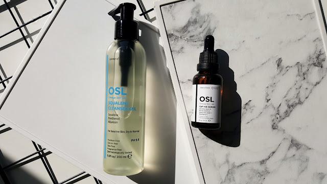 Omega Skin Lab | Cilt Sorunlarına Karşı Yeni Bir Yaklaşım