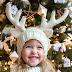Põhjapõtradest inspireeritud jõulud