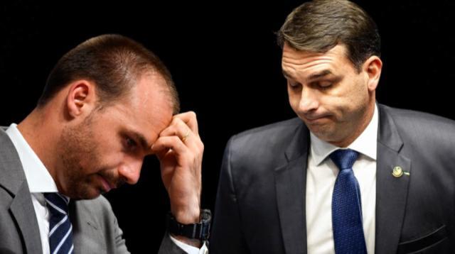 Centrão mobiliza tropas para proteger os Bolsonaros na Câmara e Senado