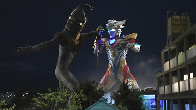 Ultraman Z Episode 18 Subtitle Indonesia
