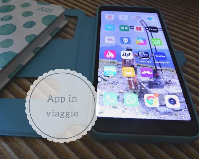 15 app gratuite da usare in viaggio