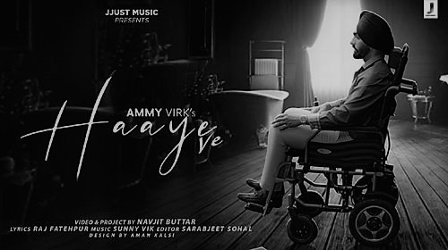 Haaye Ve Whatsapp Video Status Download   Ammy Virk   Latest Punjabi Song