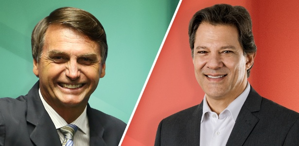 Jair Bolsonaro dispara, chega a 70% no Distrito Federal nas intenções de votos!!!
