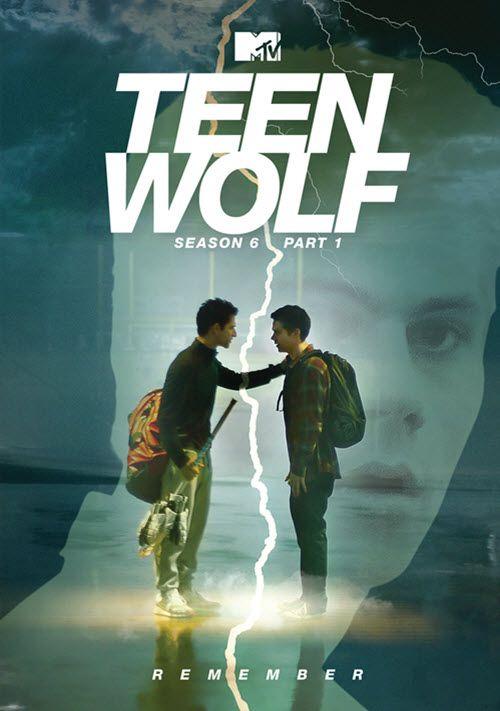 teenwolf serienstream