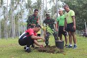Manfaatkan Waktu Gowes Dengan Peduli Lingkungan