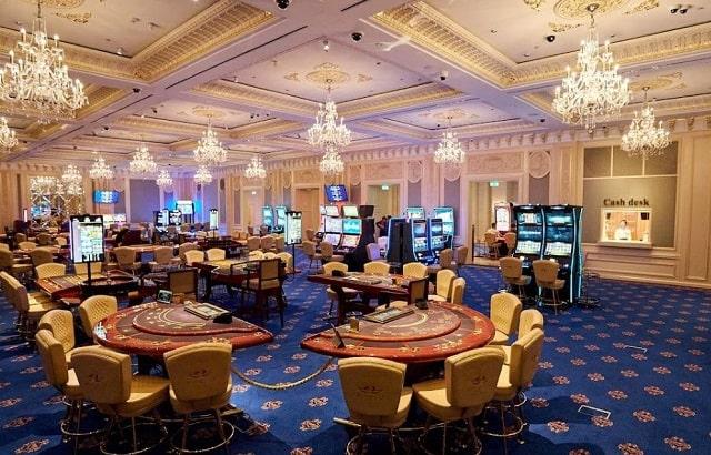 shangri la casino kyiv review fairmont hotel resort rating ukraine
