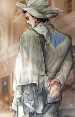 La Emperatriz Se Volvió A Casar - Capítulo 199