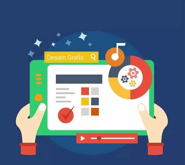 5 Software Desain Grafis Yang Paling Banyak Digunakan