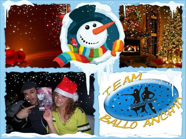 Auguri Di Natale Zumba.Movidadance 2012