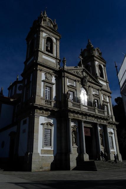 Braga - Santuários