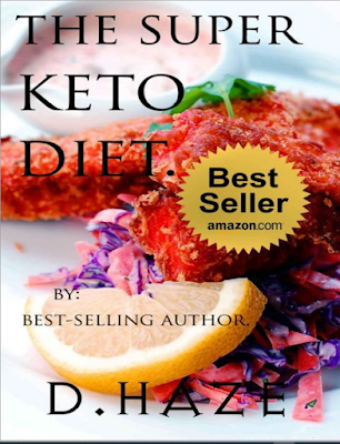 The Super Keto Diet