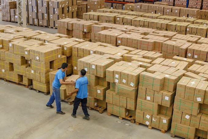 Covid 19 - O Cariri irá receber 579,8 mil itens de proteção para os profissionais da saúde