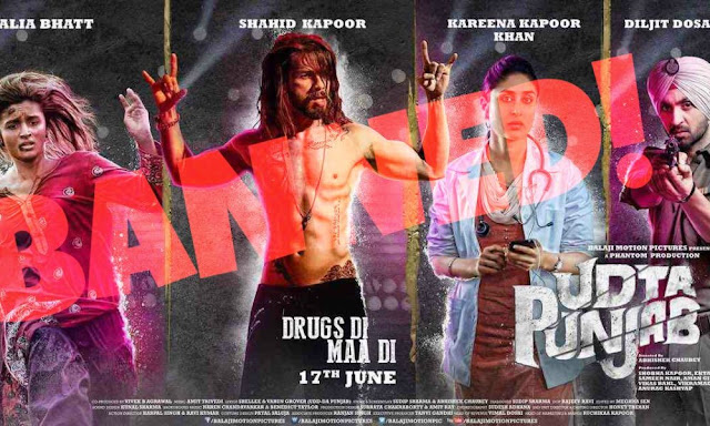 Censor Board Asks To Delete These Things From Udta Punjab!
