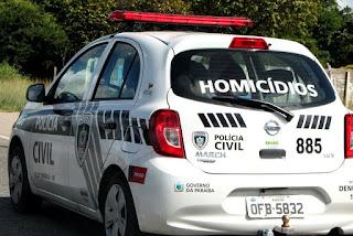 Corpo de mulher é encontrado em avançado estado de decomposição em rodovia da Paraíba