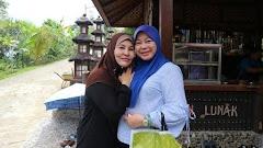 Kenangan Manis Mengunjungi Rumah Hutan Bonda Rozita Ibrahim