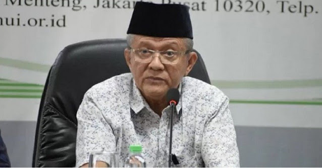Tolak Tegas, Anwar Abbas Siap Mundur dari Sekjen MUI jika Program Sertifikasi Dai Kemenag Diteruskan